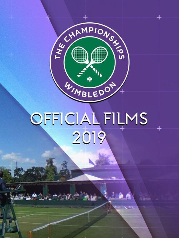 Tennis: Wimbledon Official Films 2016