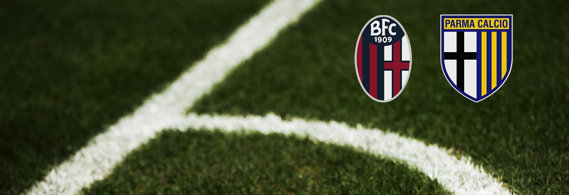 Bologna - Parma. 13a g.