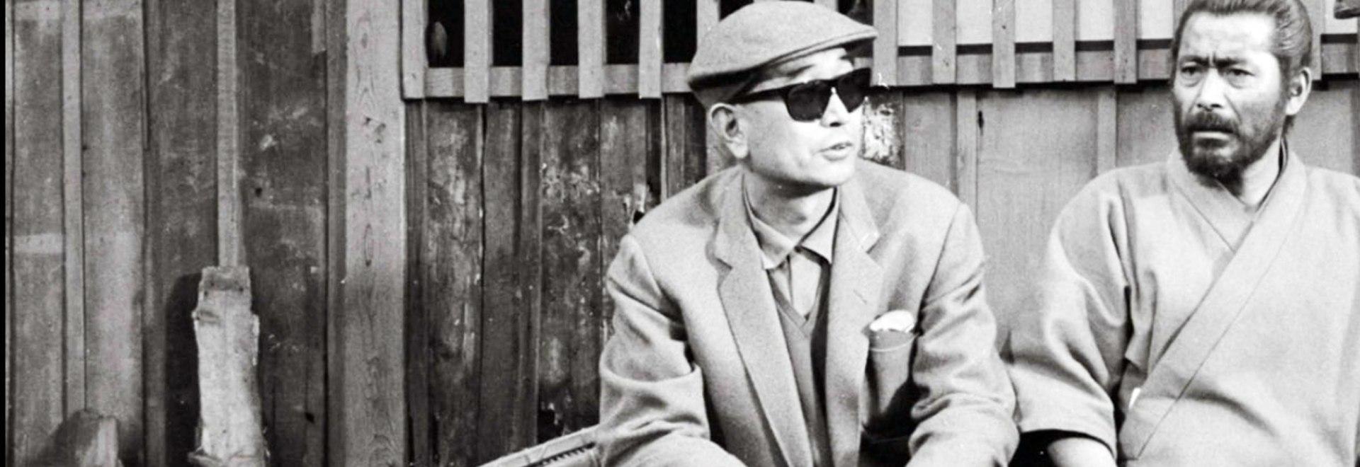 Toshiro Mifune - L'ultimo Samurai