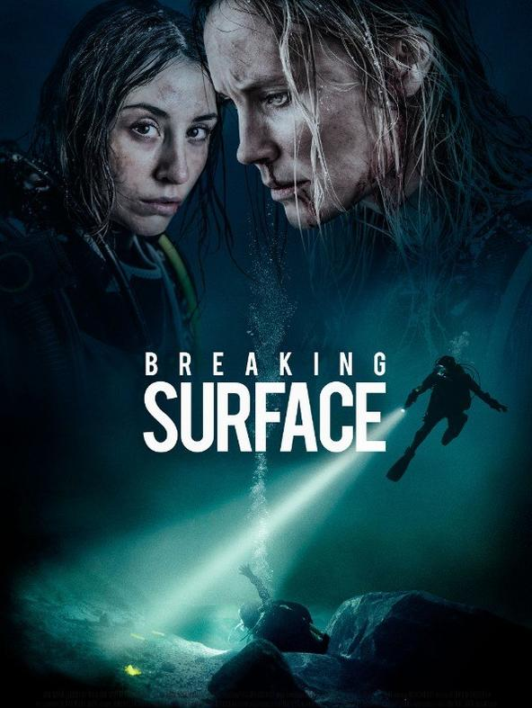 Breaking Surface - Trattieni il respiro