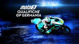GP Germania. Qualifiche