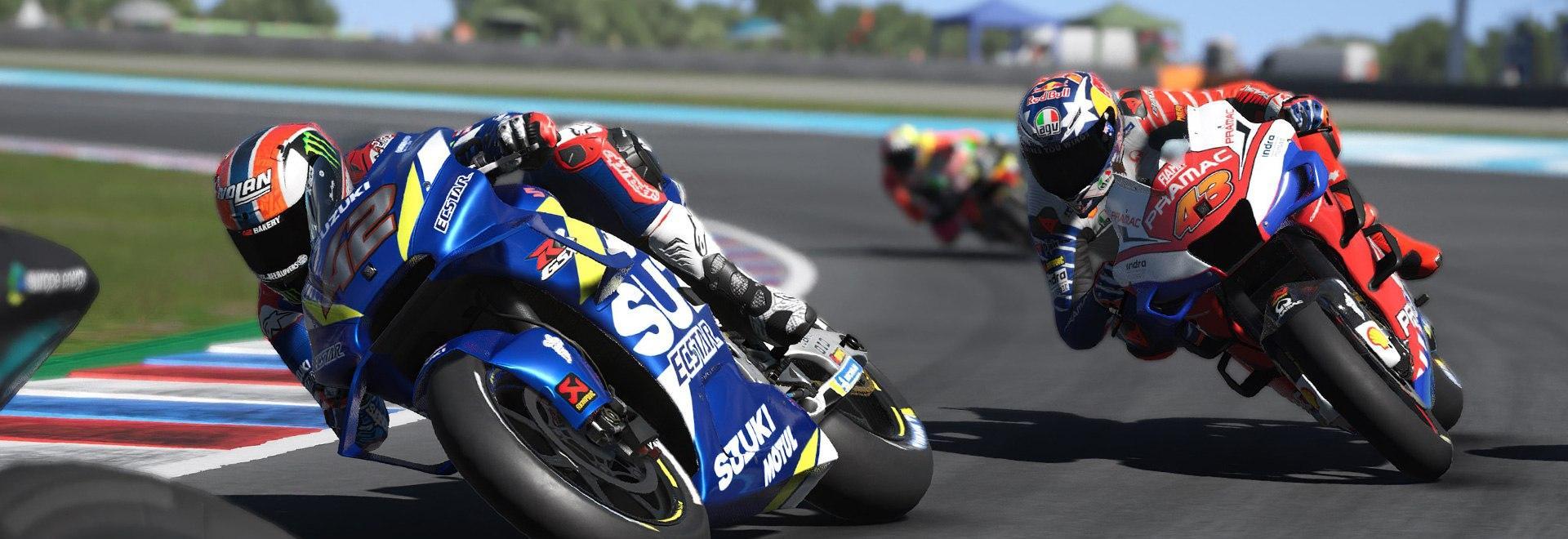 Grand Prix of Spain Redbull Virtual GP: MotoGP