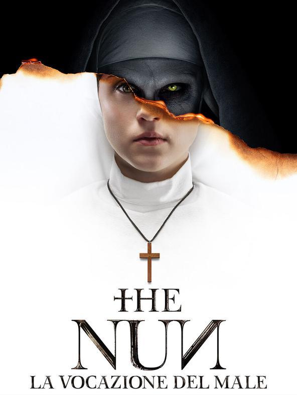 The nun: La vocazione del male -