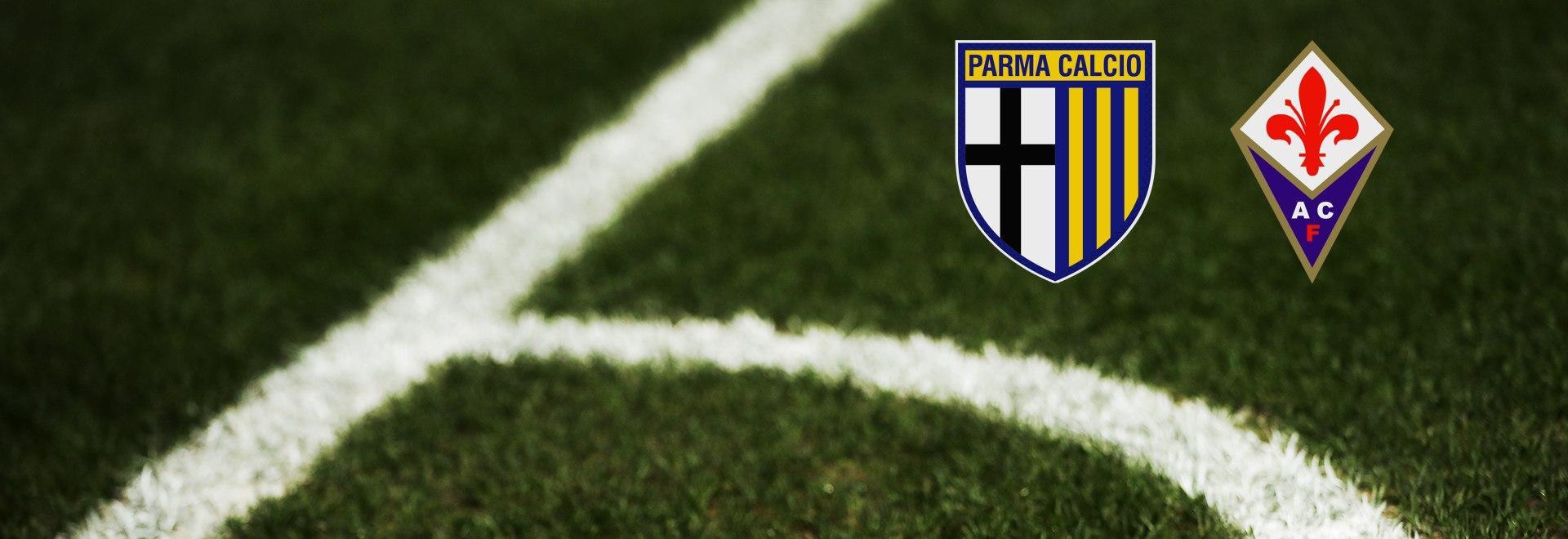 Parma - Fiorentina. 7a g.