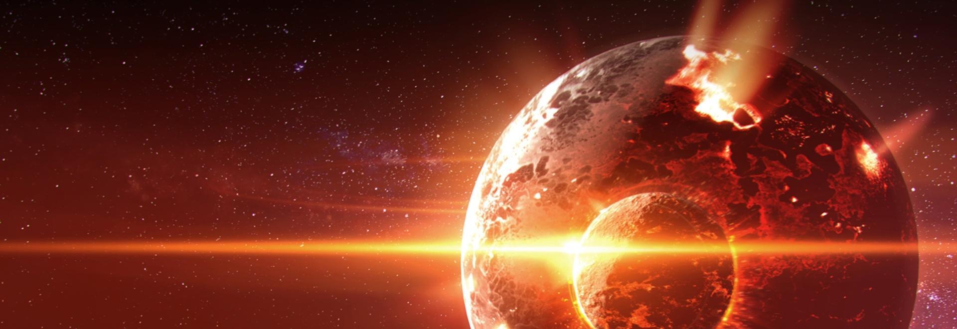 I segreti di Plutone