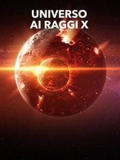 S3 Ep9 - Universo ai raggi X