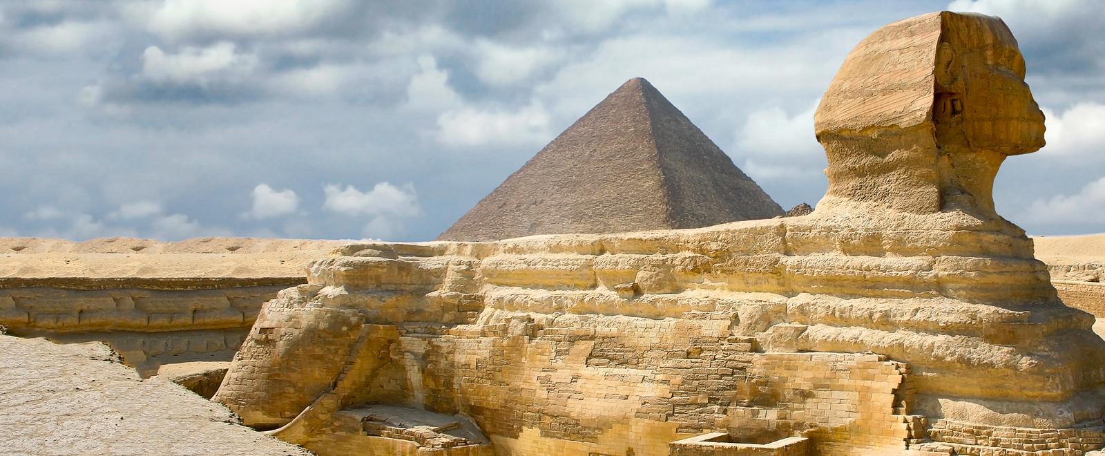 I tesori delle antiche civilta'
