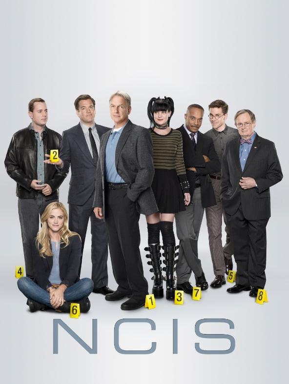 S13 Ep23 - NCIS