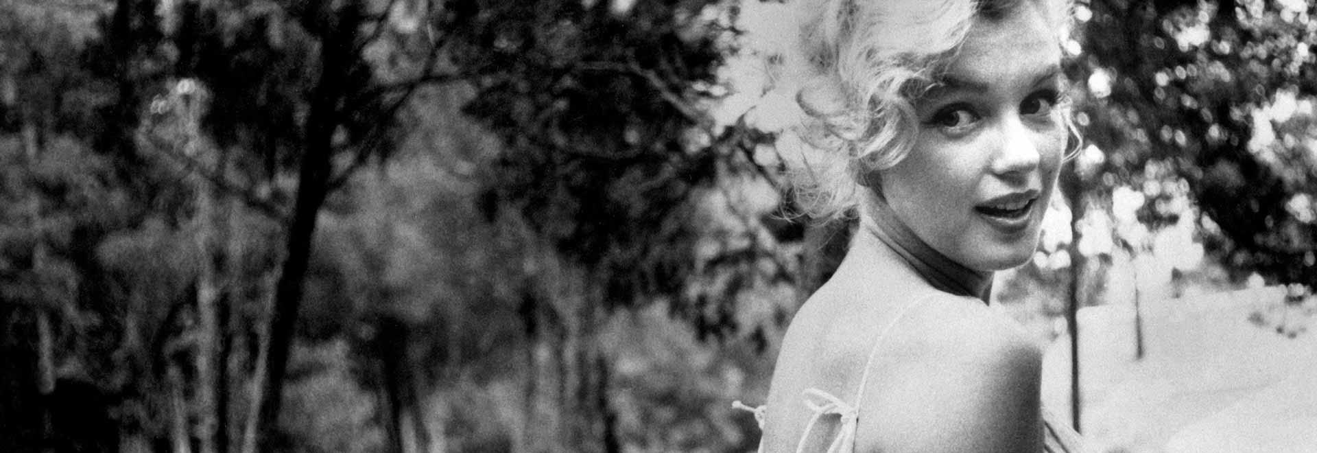 Chi ha ucciso Marilyn?