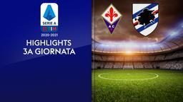 Fiorentina - Sampdoria