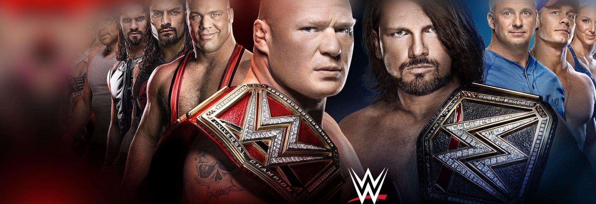 WWE Survivor Series