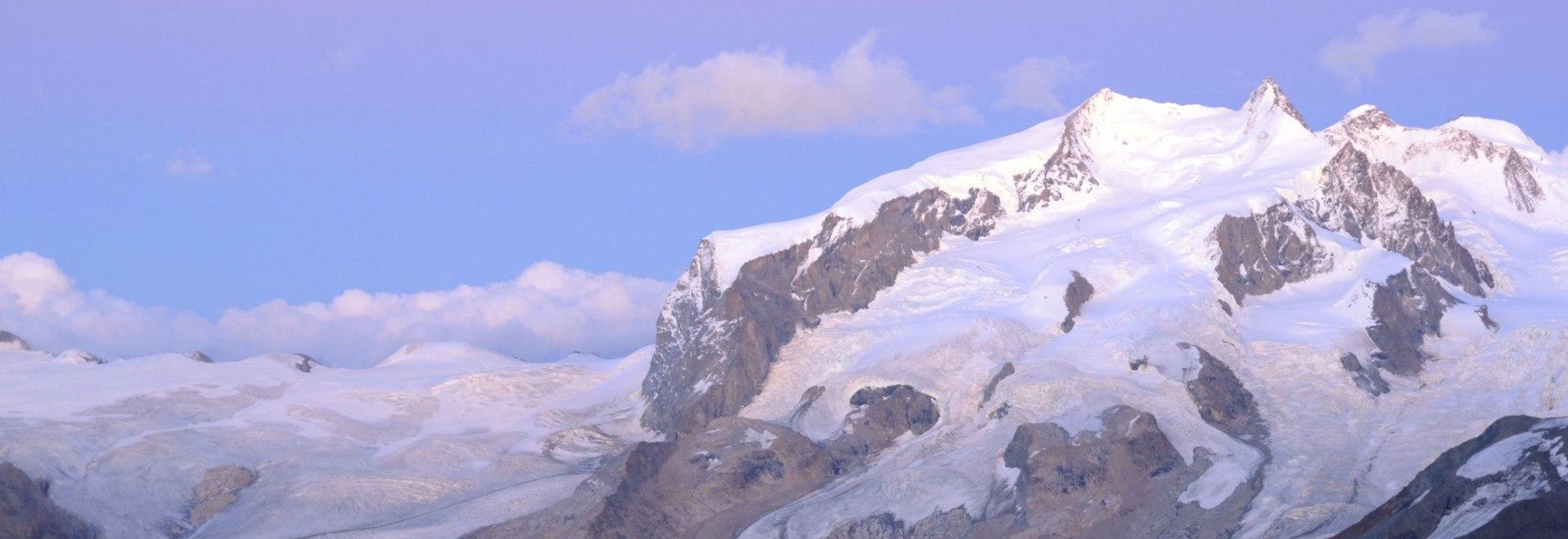 Le Alpi: natura selvaggia