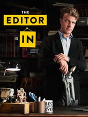 S1 Ep8 - The Editor Is In: Legs Weaver
