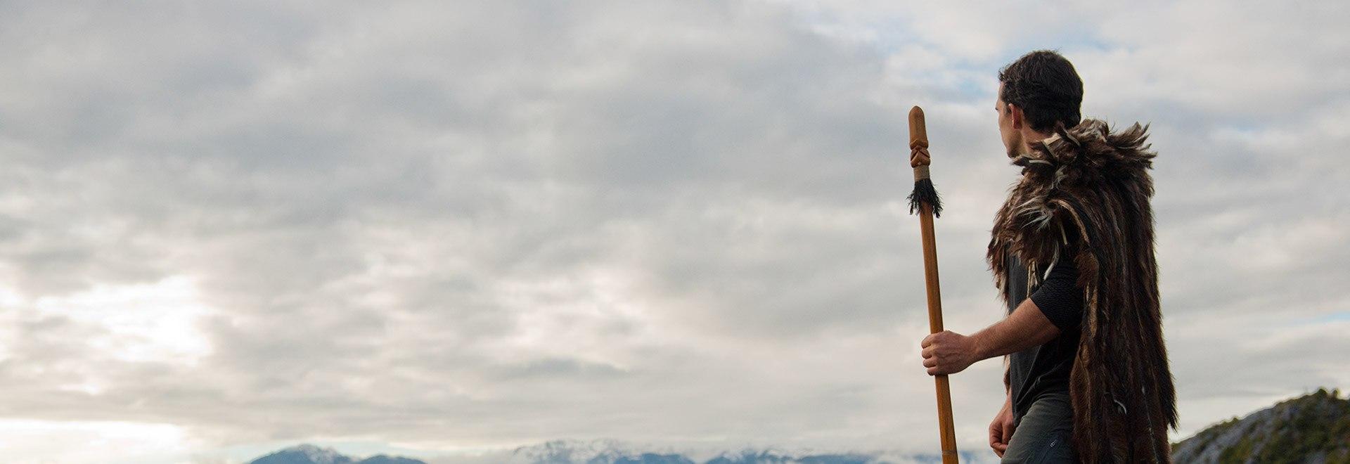 Nuova Zelanda: ghiaccio brutale