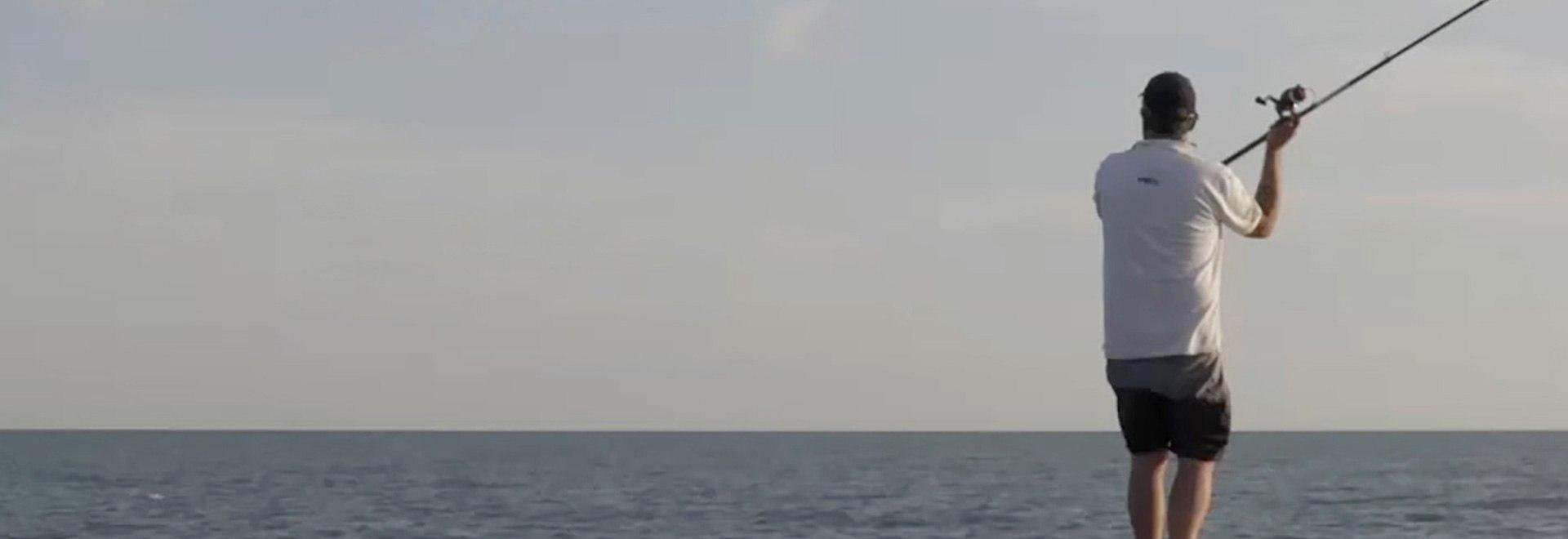 In alto mare