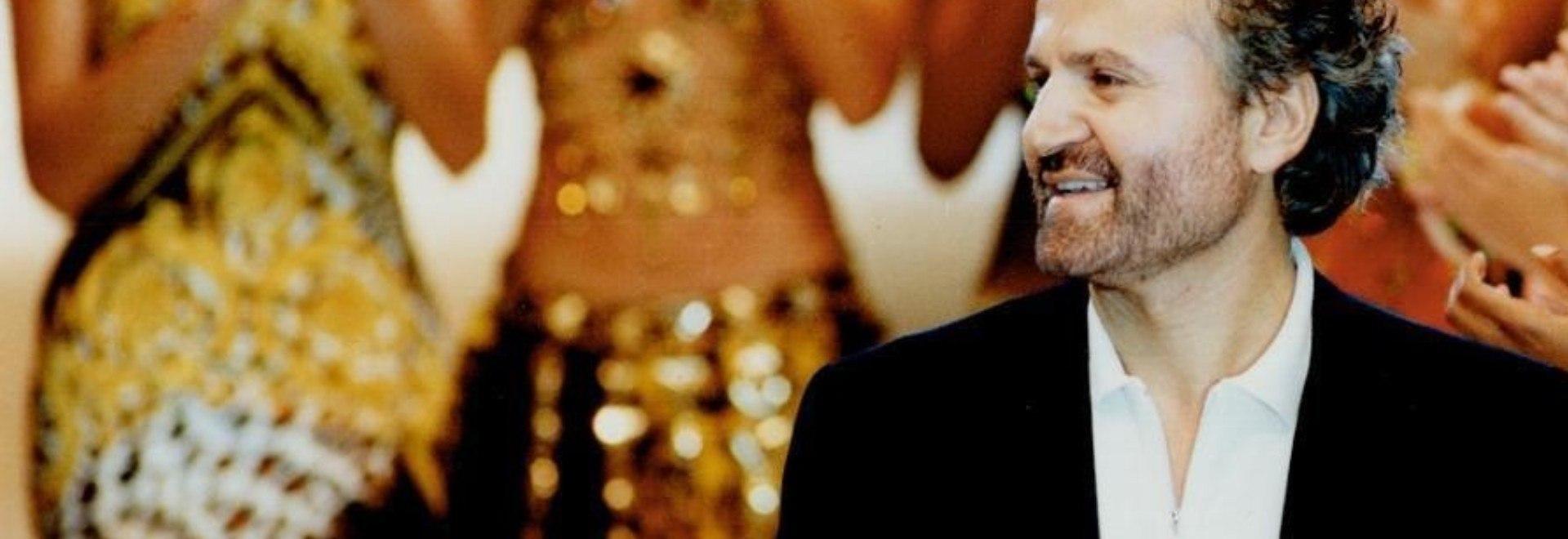 Killing Versace - L'ultima passerella