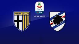 Parma - Sampdoria