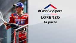 Lorenzo. 1a parte