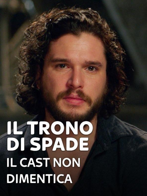 Il Trono di Spade - Il Cast non... -