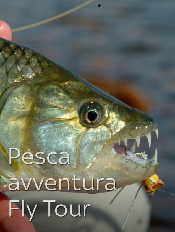 Pescavventura Fly Tour 3