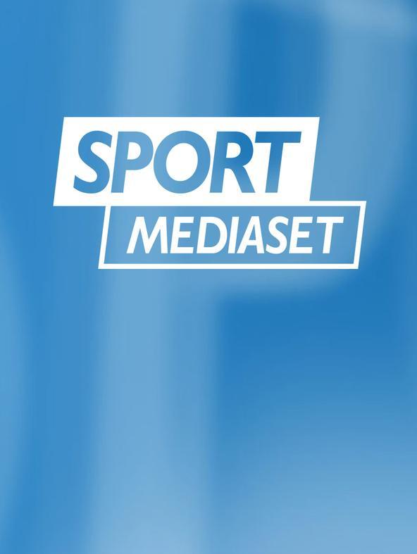S1 Ep141 - Sport Mediaset - La giornata