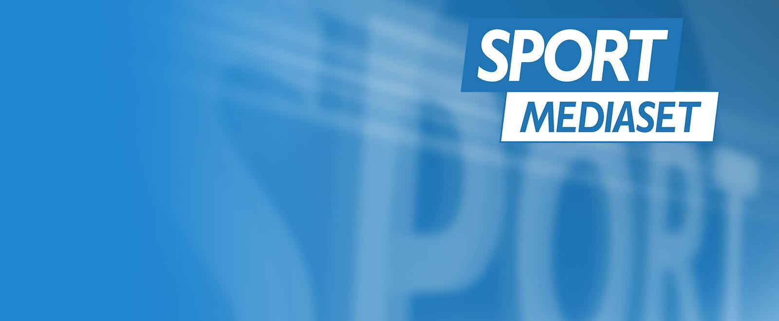 Sport Mediaset - Anticipazioni