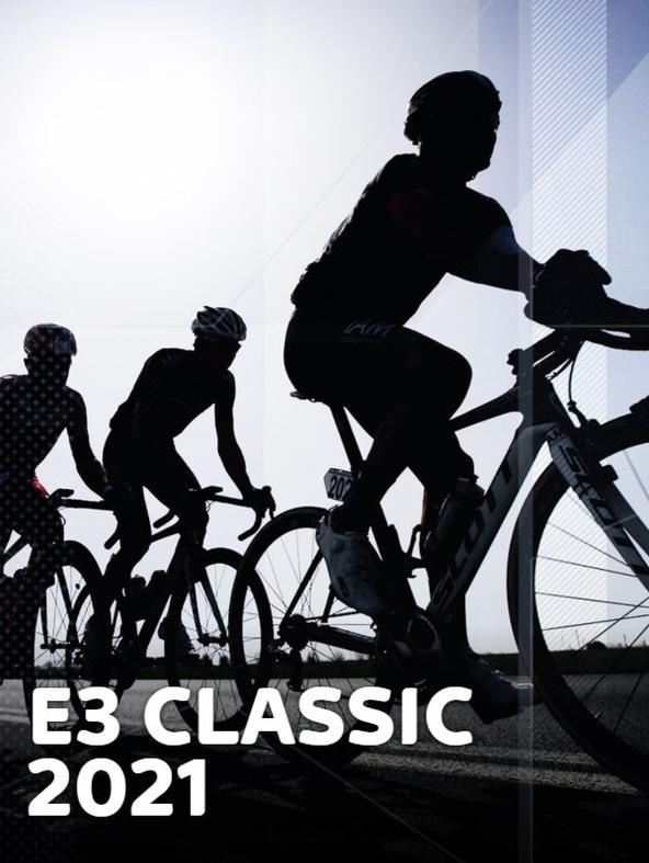 E3 Classic 2021