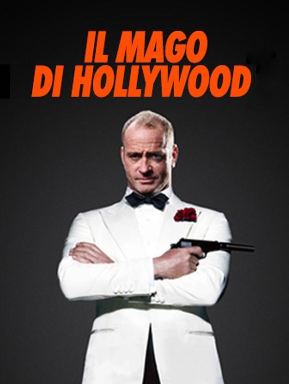 S2 Ep6 - Il mago di Hollywood