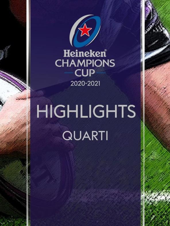 S2020 Ep5 - Highlights Heineken Champions Cup