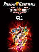 Power Rangers: Dino Fury
