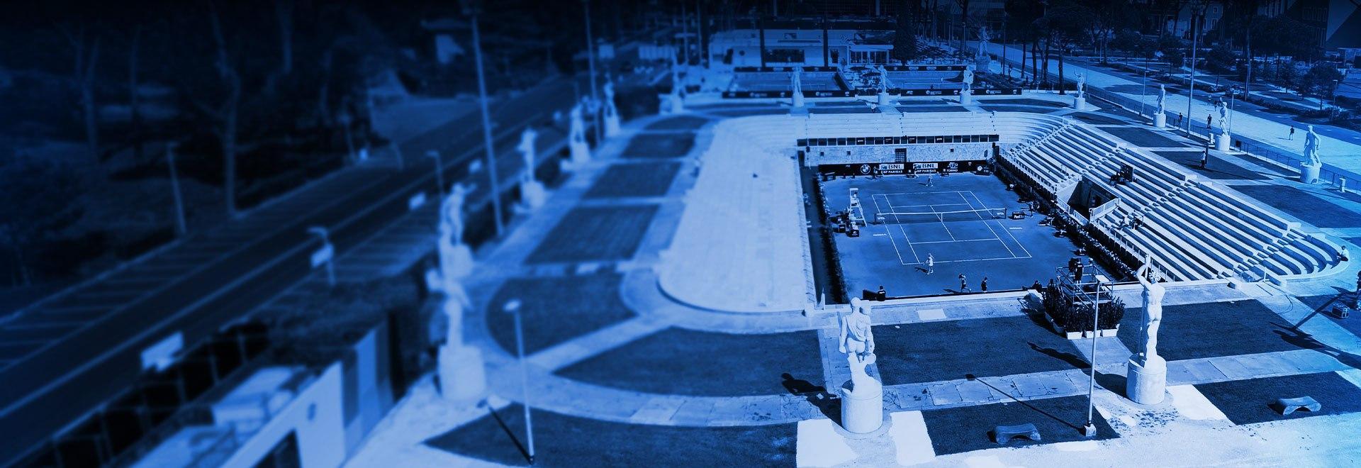 Djokovic - Tsitsipas. 3° quarto