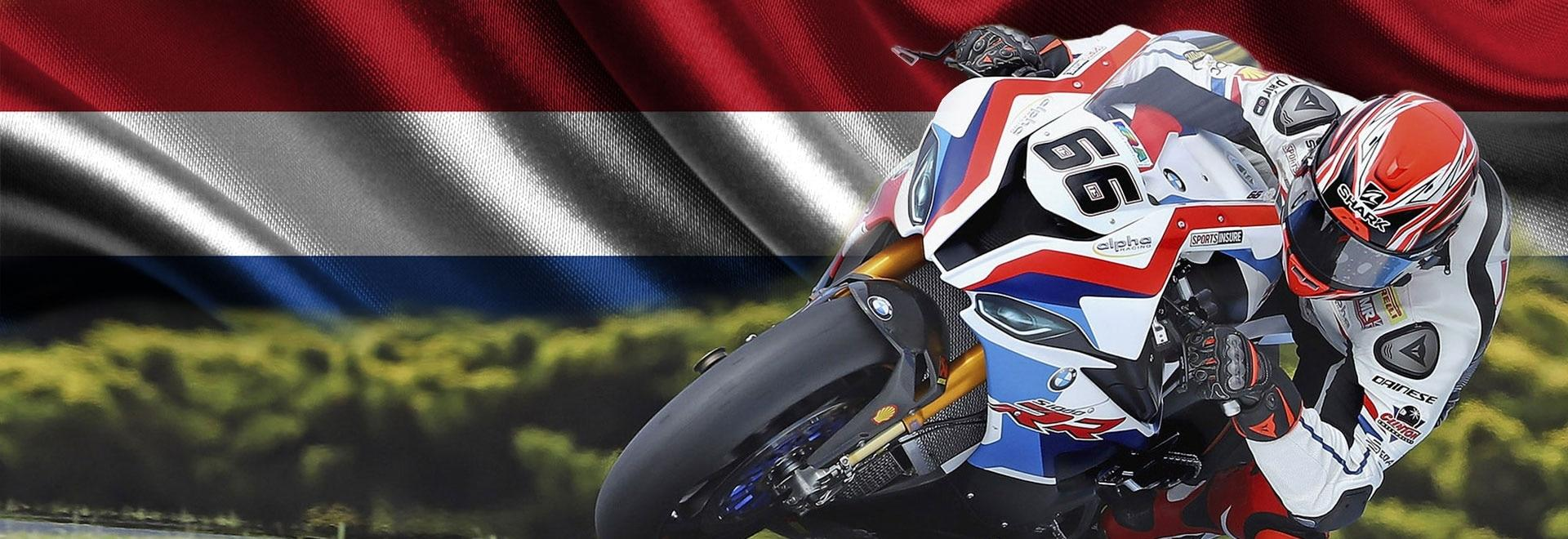 Olanda. Race 1