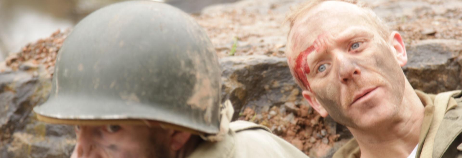 Seconda Guerra: soldati speciali