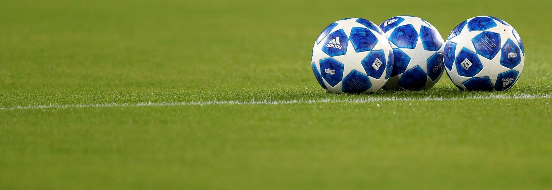 Real Madrid - Juventus 05/11/08