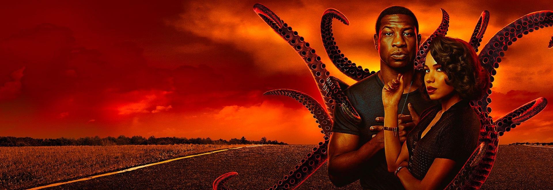 Lovecraft Country - La terra dei demoni