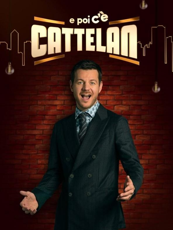 E poi c'e' Cattelan
