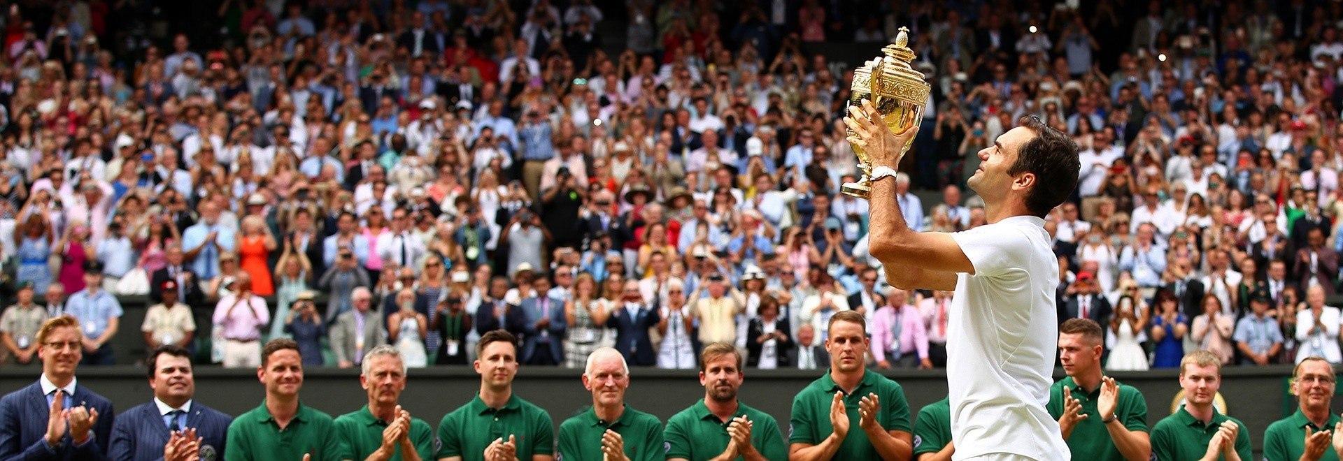 The Roger Federer Story - Parte 2