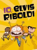 Io, Elvis Riboldi