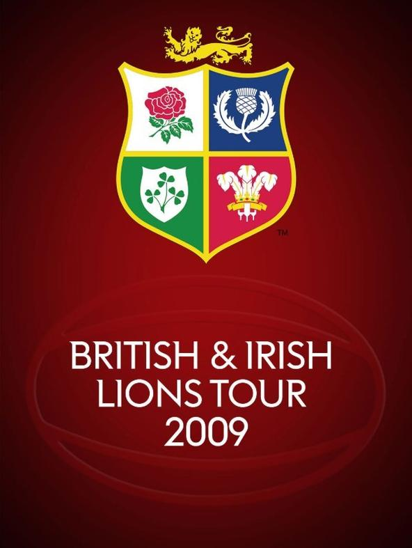 South Africa - British & Irish Lions