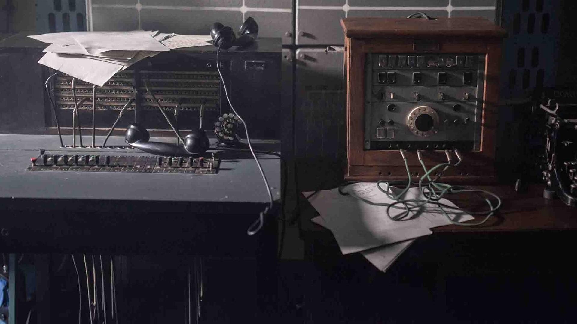 Discovery HD I bunker di Hitler -
