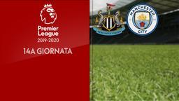 Newcastle - Man City. 14a g.