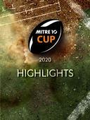 Highlights Mitre Ten Cup
