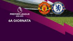 Man Utd - Chelsea. 6a g.