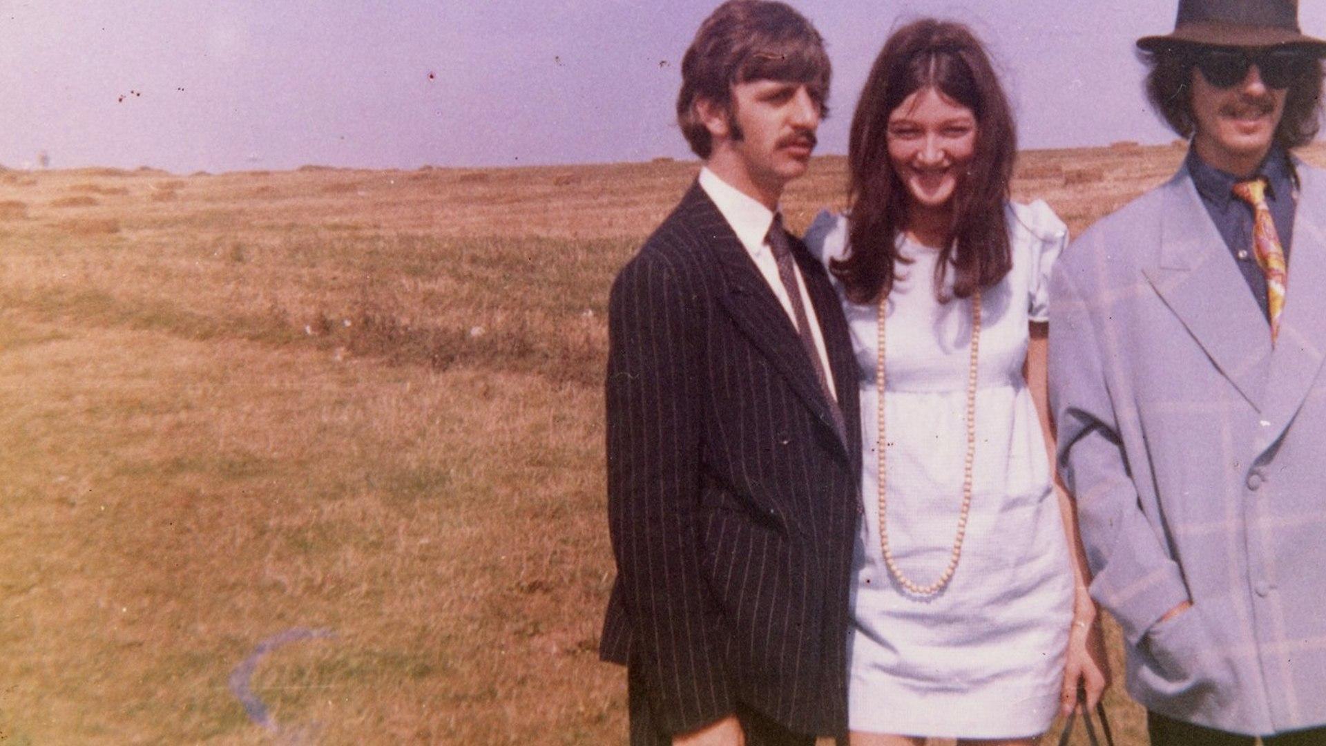 Sky Arte HD Freda Kelly - La segretaria dei Beatles