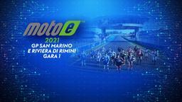 GP San Marino e Riviera di Rimini - Gara 1