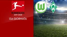 Wolfsberg - Werder Brema. 13a g.