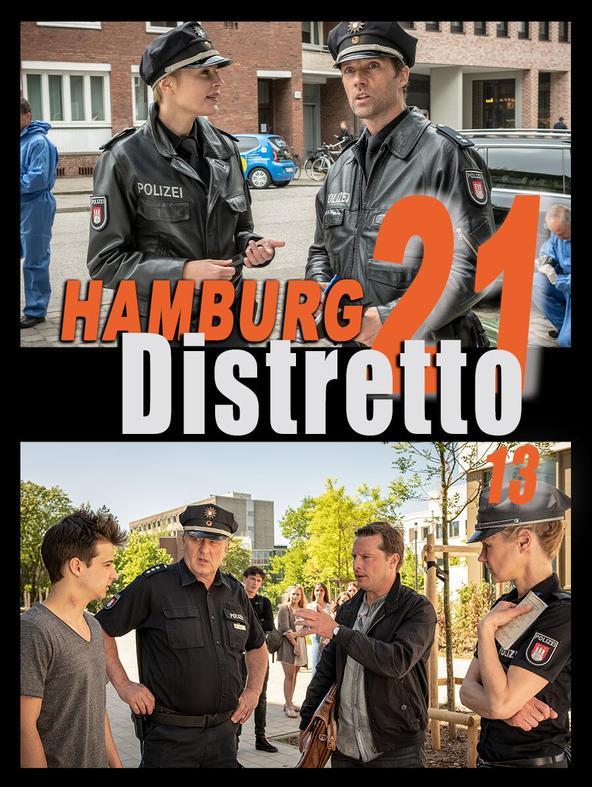 S13 Ep26 - Hamburg Distretto 21