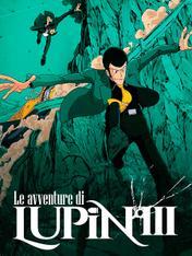 S1 Ep86 - Le avventure di Lupin 3