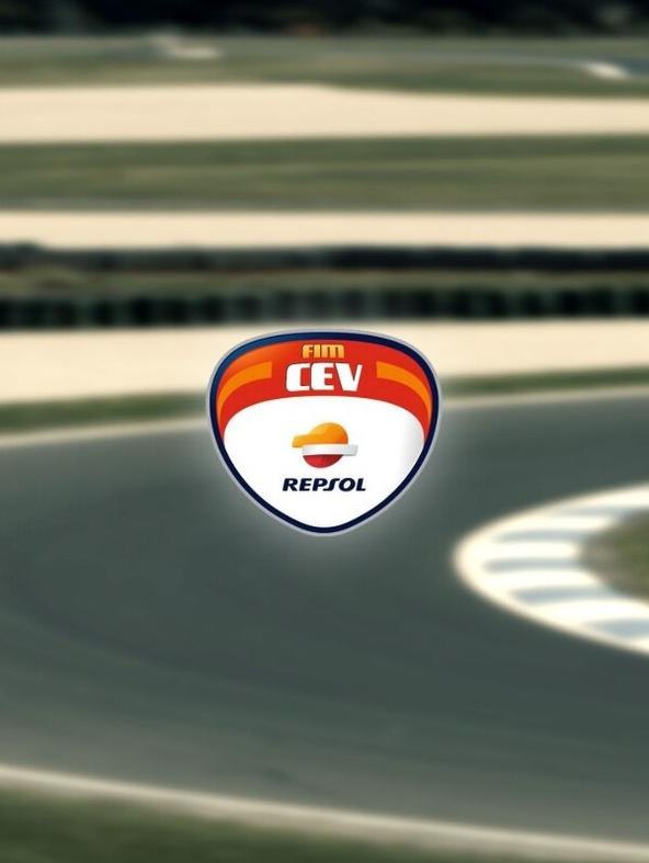 CEV Moto2 Race1: Valencia