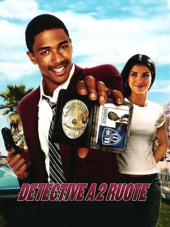 Detective a 2 ruote